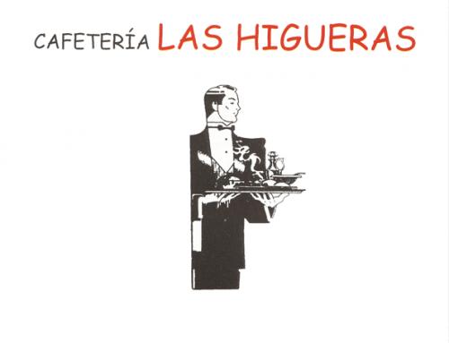 Cafetería Las Higueras