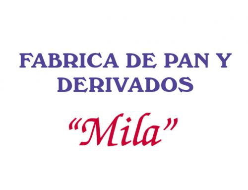 Fábrica de Pan y Derivados – Mila