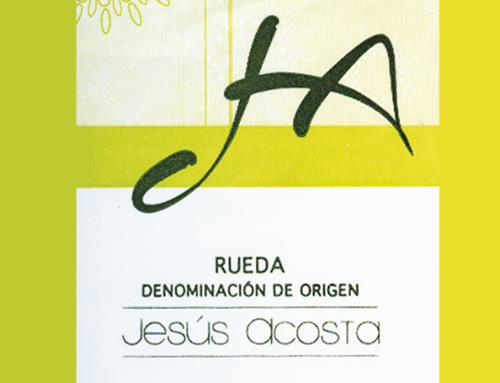 Jesús Acosta  – Vino Verdejo