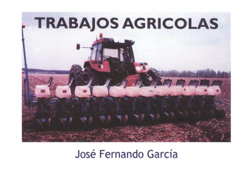 Trabajos Agrícolas José Fernando García